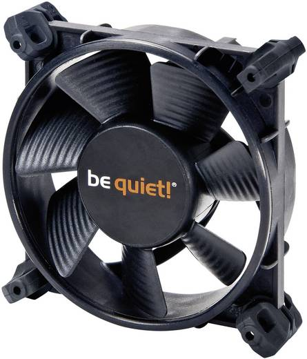 Be Quiet Silent Wings 2 80 mm PC-ventilator