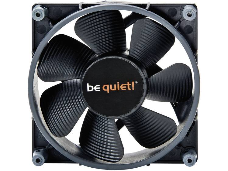 Be Quiet Shadow Wings 92 mm PC-ventilator - PWM