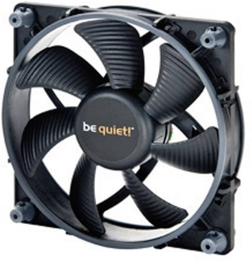 Be Quiet Shadow Wings SW1 120 mm Low-Speed PC-ventilator