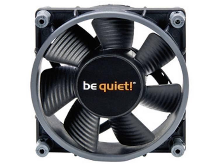 Be Quiet Shadow Wings SW1 80 mm Low-Speed PC-ventilator
