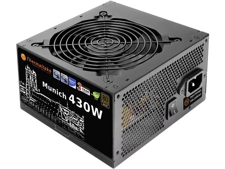 Thermaltake Munich PC netvoeding 430 W ATX 80Plus Bronze