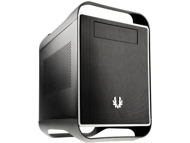 Mini-tower PC-behuizing Bitfenix Prodigy Mini-ITX Zwart