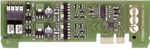 A/B-module Auerswald Ter uitbreiding van ISDN-systemen Auerswald Comp 3000