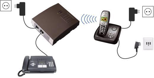 Draadloos telefoonstopcontact DistyBox