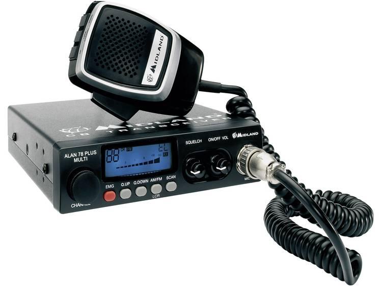 Midland 27 MHz CB radio
