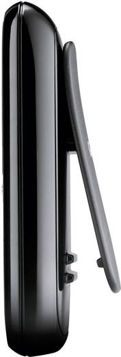 Gigaset L410 Handsfreeclip Zwart, Zilver