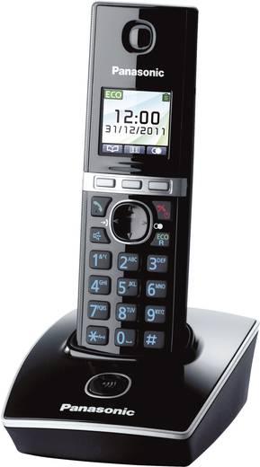 Panasonic KX-TG8222 DECT telefoon met Antwoordapparaat functie
