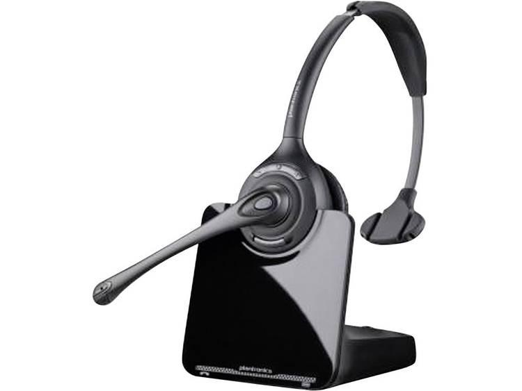 Plantronics CS510 DECT Telefoonheadset Zwart