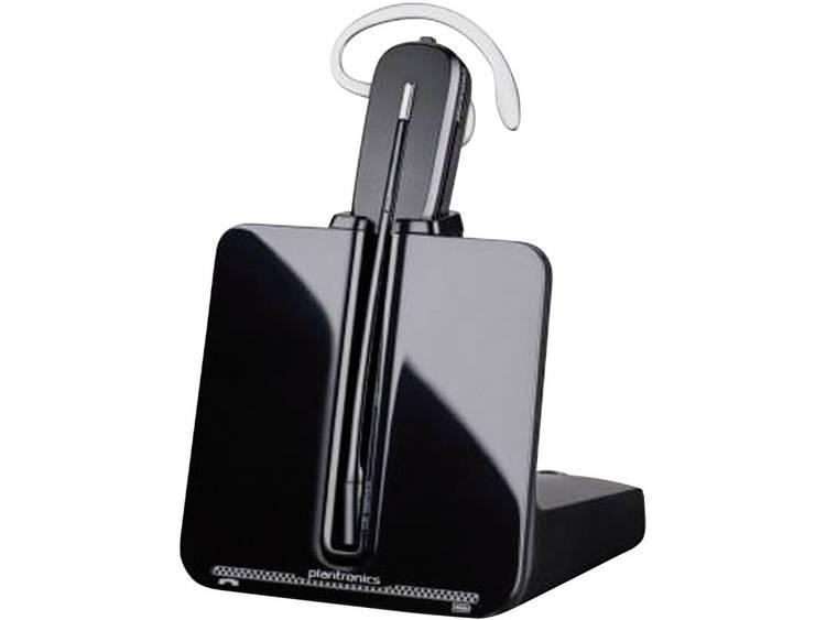 Plantronics CS540 DECT Telefoonheadset Zwart