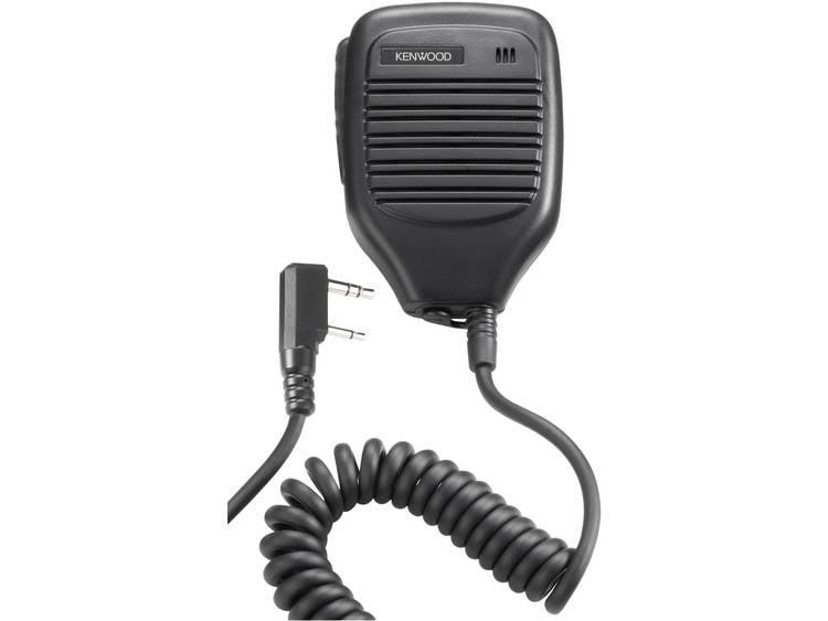 Kenwood Kenwood luidsprekermicrofoon KMC-21 KMC-21 , geschikt voor , CB-radio accessoires