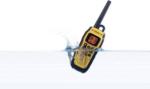 Topcom PMR-portofoon Protalker PT-1078 Set van 2