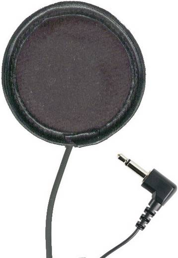 Helm oortelefoon 2.5mm jack