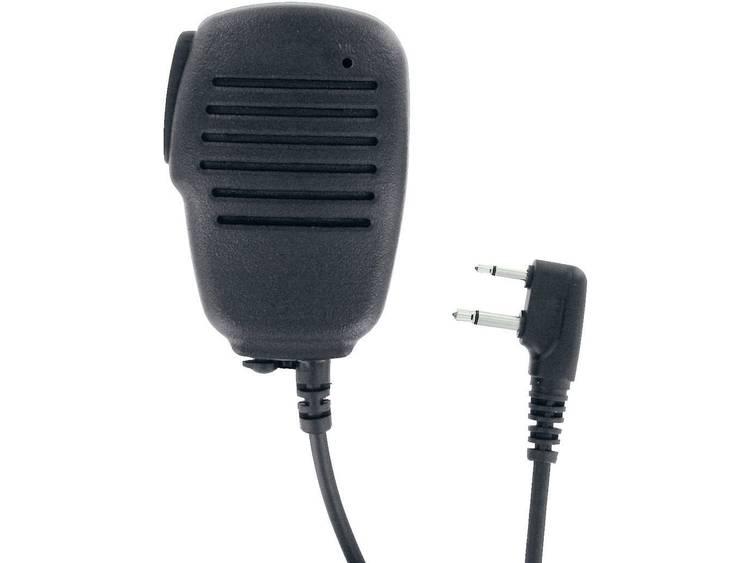 Albrecht Luidspreker microfoon L-stekker SM 500