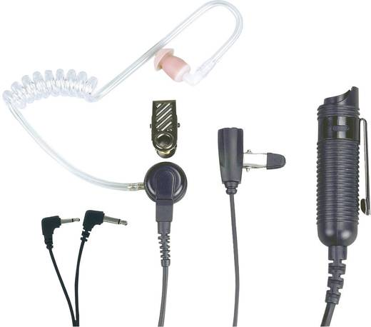 Albrecht Headset/hoofdtelefoon AE 31-S 41997