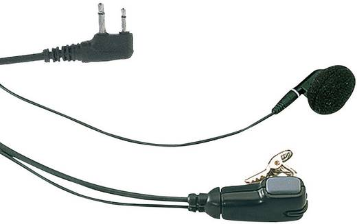 Midland Headset/hoofdtelefoon MA 24L C559.03