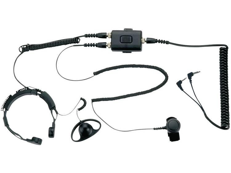 Albrecht Keel microfoon-luidspreker AE 38 S2