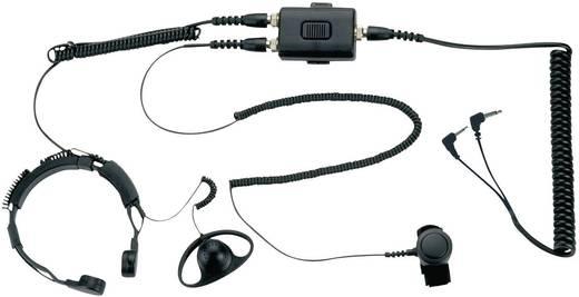 Albrecht Headset/hoofdtelefoon AE 38 S2 41918