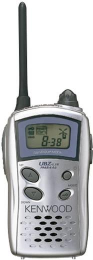 PMR-portofoon Funkey 446 UBZ-LJ8SLE, zilver