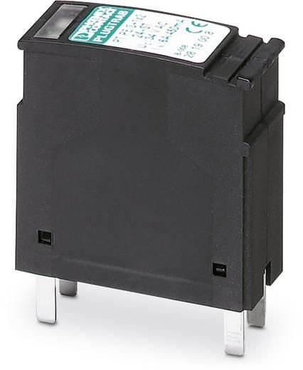 Phoenix Contact PT PE/S+1X2-24-ST 2819008 Insteekbare overspanningsafleider Set van 10 Overspanningsbeveiliging voor: Verdeelkast 0.7 kA