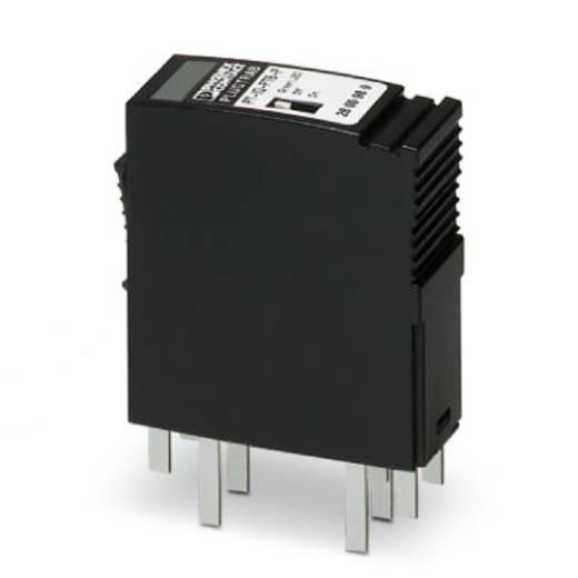 Phoenix Contact PT-IQ-PTB-P 2800989 Insteekbare overspanningsafleider Overspanningsbeveiliging voor: Verdeelkast