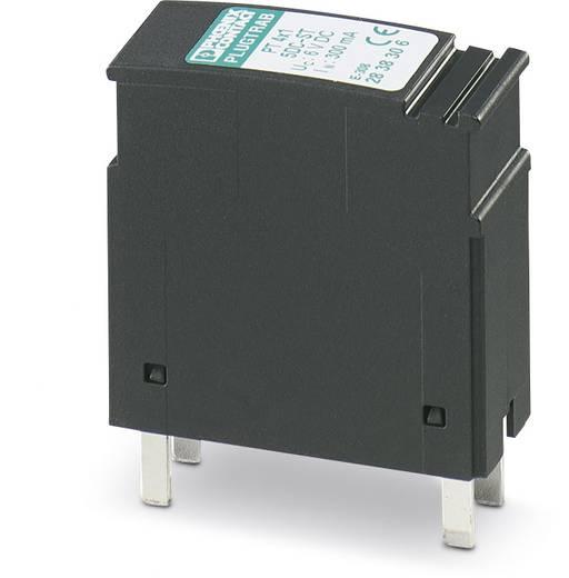Phoenix Contact PT 4X1- 5DC-ST 2838306 Insteekbare overspanningsafleider Set van 10 Overspanningsbeveiliging voor: Verde