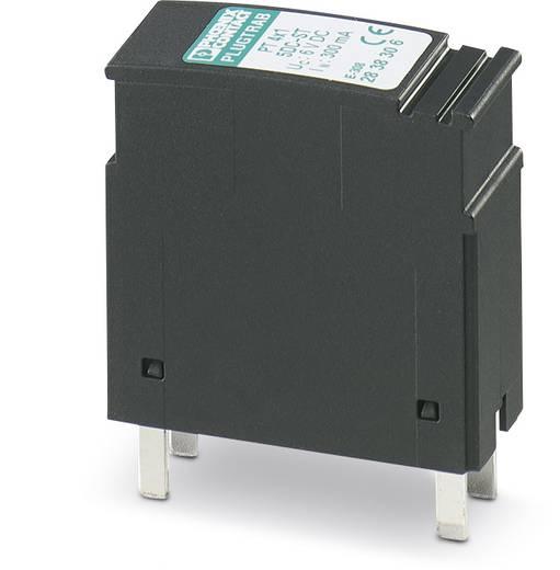 Phoenix Contact PT 4X1-48DC-ST 2858014 Insteekbare overspanningsafleider Set van 10 Overspanningsbeveiliging voor: Verde