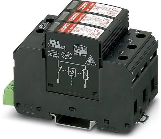 Phoenix Contact VAL-MS 320/3+0-FM 2920243 Overspanningsafleider Overspanningsbeveiliging voor: Verdeelkast 20 kA