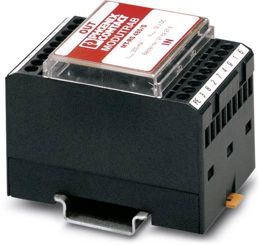 Phoenix Contact MT-RS485-TTL 2749398 Overspanningsafleider Set van 5 Overspanningsbeveiliging voor: Verdeelkast, BUS (RS485) 10 kA
