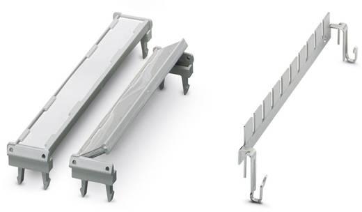 Phoenix Contact CT 1-10-ES 2765547 Overspanningsveilige aardingsrail Set van 10 Overspanningsbeveiliging voor: Verdeelka