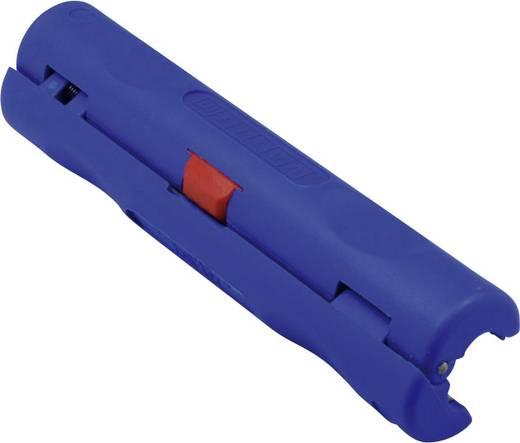 BKL Electronic 413010 413010 Kabelstripper Geschikt voor Coaxkabel 4.8 tot 7.5 mm 10 tot 16 mm²