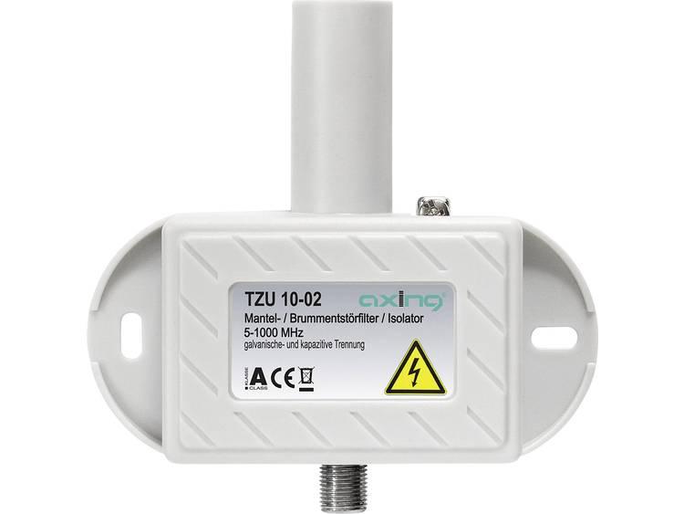 Axing TZU 10 02 Mantelstroomfilter