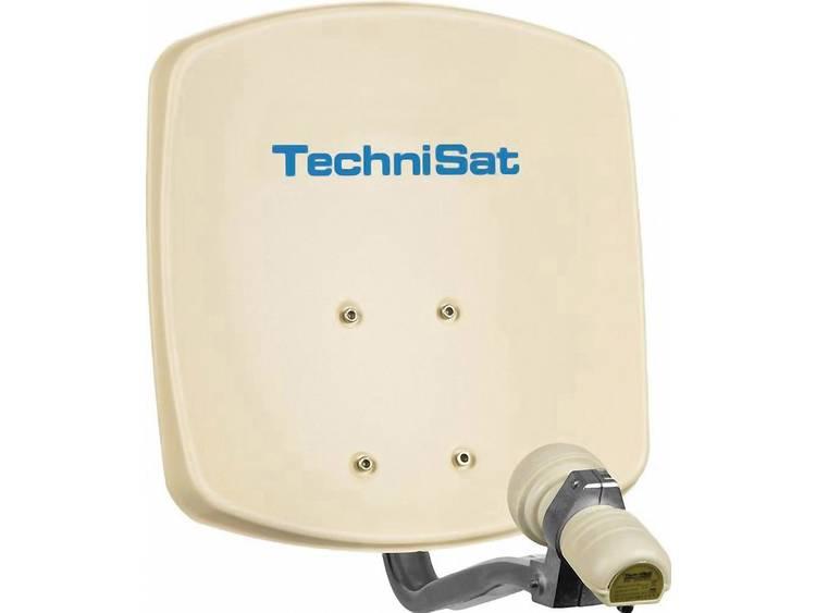 Satellietset zonder receiver 1 TechniSat DigiDish 33 33 cm