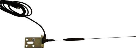 WITTENBERG WA 1D WANDANTENNE VOOR DE ONTVANGST VAN DVB-T TV EN DAB/DAB+ RADIO