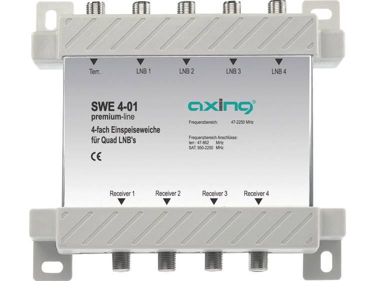 Voedingsfilter Axing SWE 4-01