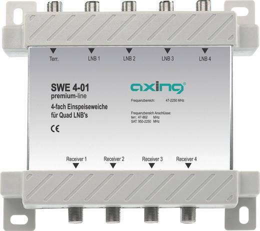 Axing SWE 4-01