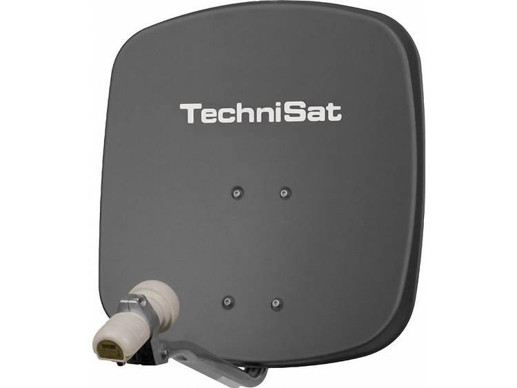 Satellietset zonder receiver 1 TechniSat DigiDish 45 45 cm