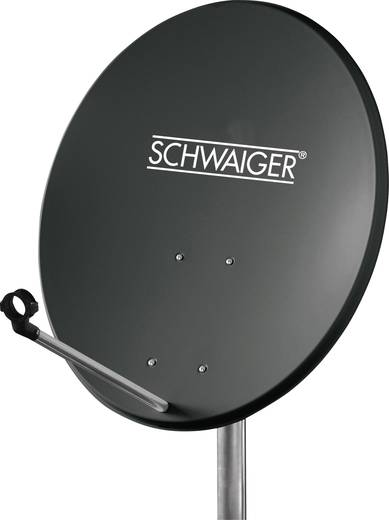 Satellietset zonder receiver Schwaiger Aantal gebruikers: 2