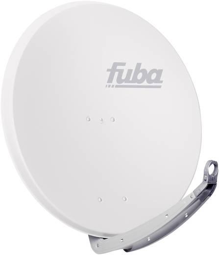 fuba DAA85N-W Satellietschotel 85 cm Reflectormateriaal: Aluminium Wit