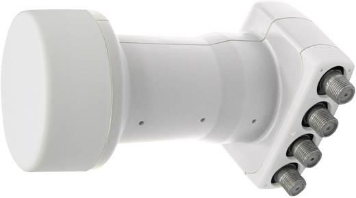 Maximum Pro 40 quattro-LNB digitaal, zonder switch