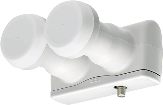 Maximum Pro 21 monoblock 6,2° single-LNB digitaal
