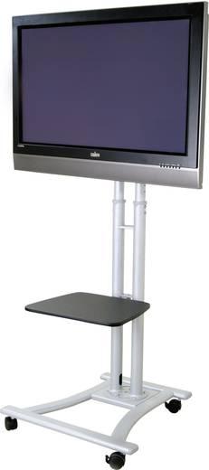 """B-Tech RW8620/S TV-kast op wieltjes 68,6 cm (27"""") - 152,4 cm (60"""") Vast"""