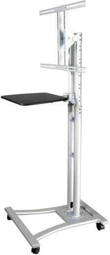 """TV-houder op wieltjes B-Tech RW8620/S 68,6 cm (27"""") - 152,4 cm (60"""") Vast"""