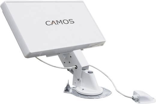 Camping satellietset zonder receiver Camos 1738 Aantal gebruikers: 1