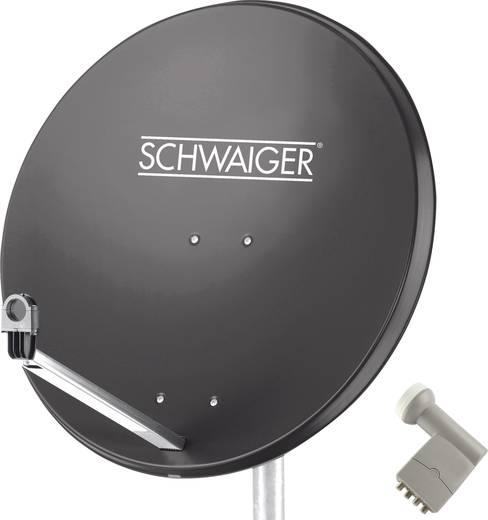 Satellietset zonder receiver 4 Schwaiger SPI9961SET9