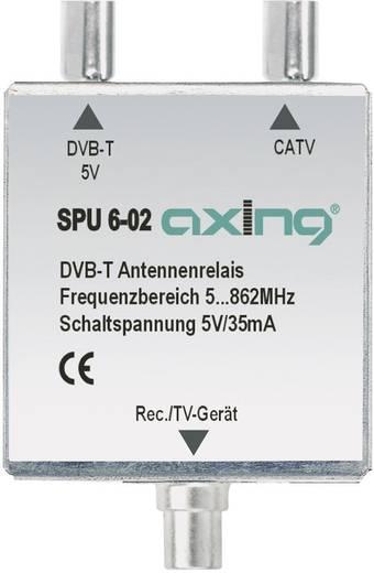 Axing SPU 6-02 DVB-T omschakelaar