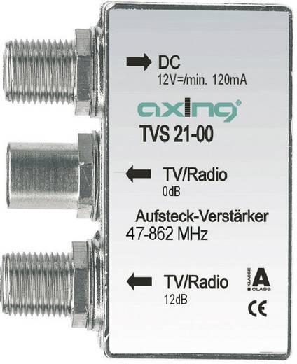 Axing TVS 21-00 verdeelversterker, geschikt voor BK
