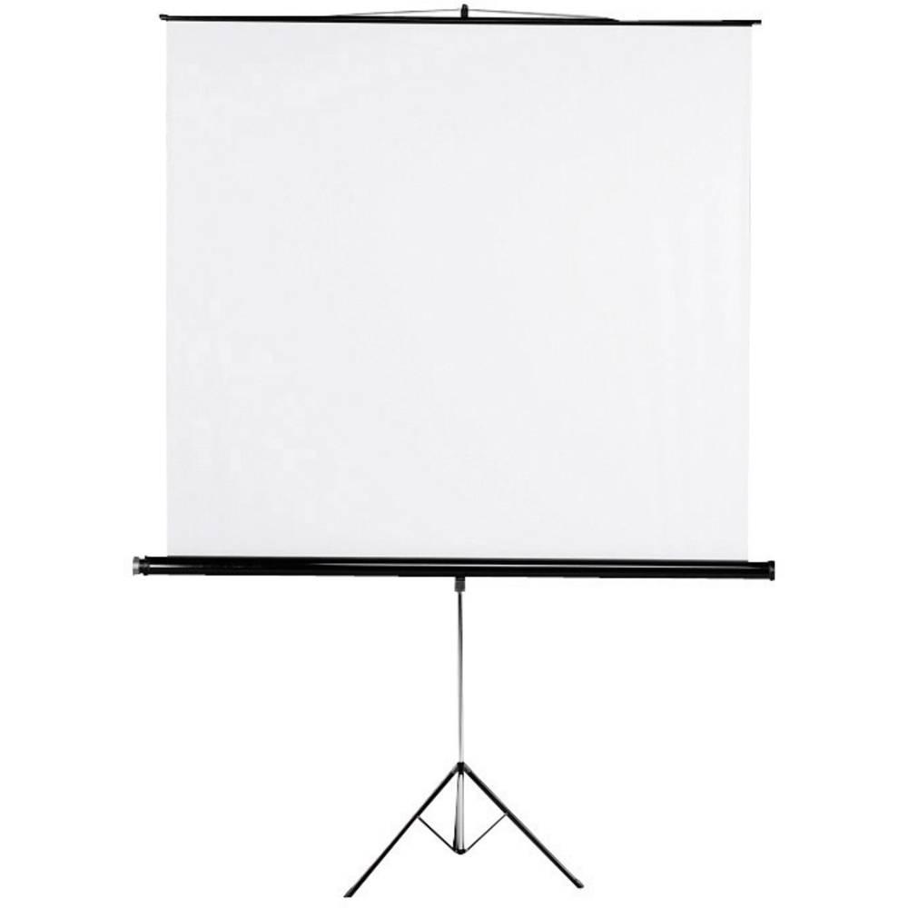 Hama 18796 Statief projectiescherm 180 x 180 cm Beeldverhouding: 1:1