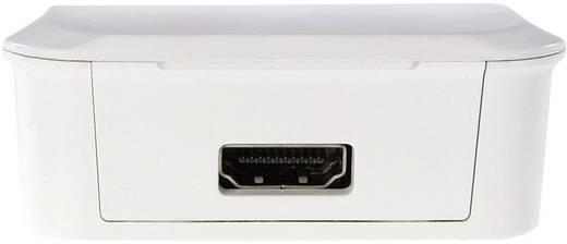schwaiger wiretape aansluitset hdmi. Black Bedroom Furniture Sets. Home Design Ideas