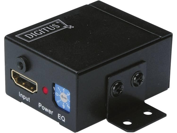 HDMI Extender (verlenging) via signaalkabel Digitus DS-55901 35 m