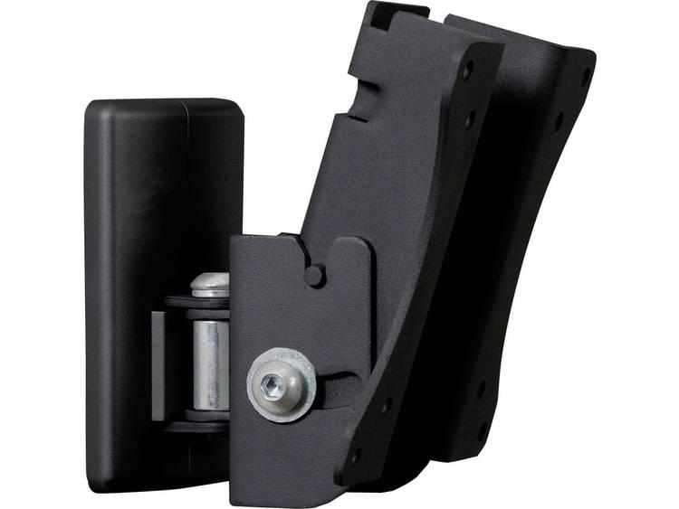 Monitor-wandbeugel B-Tech BT 7518/PB 25,4 cm (10) - 71,1 cm (28) Kantelbaar en zwenkbaar, Roteerbaar